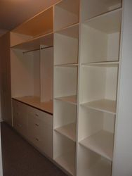 35. Wardrobe Fit-Out.