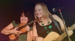 Fiddlecat IrishGals