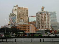 Casino Lisboa - Makao