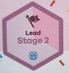 Lead Stage 2 Skill Builder