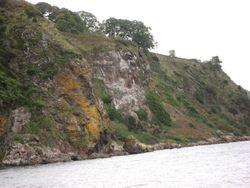 Malvina's Cliff