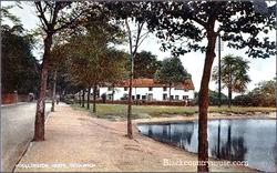 Bloxwich, Staffs.1923.