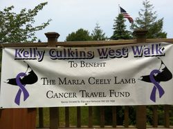 Banner for Kelly's Walk