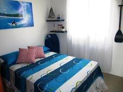 Dormitorio 2 con a/c