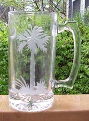 Palmetto Mug