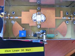 30 Watt op 23cm voor een koopje...