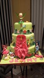 Claras Cake