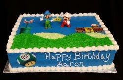 Mario Bros,