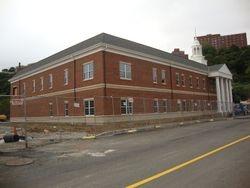 Edgewater Municipal Building, Edgewater NJ