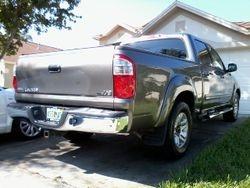 Lis B.---------Toyota Tundra