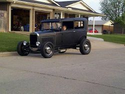 42.31 Ford