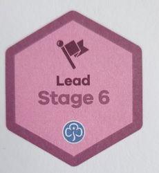 Lead Stage 6 Skill Builder