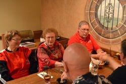 General Membership Meeting Sept 2011