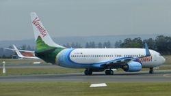 Air Vanuatu Boeing 737-800 YJ-AV1
