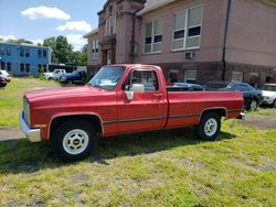 4.82 CHEVY C2500 PICK-UP