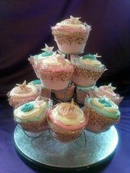 19th Cupcakes (Gluten Free)