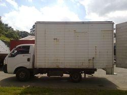 camioncito 3 toneladas