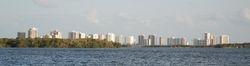 Intracoastal Waterway to Fort Lauderdale