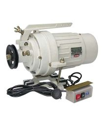 Revo® Integral clutch motor 400 Watt