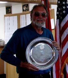 State Singles Championship High Vet Dave Inman