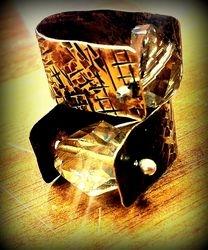 Artemisia Ring