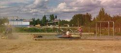 New Playground 1998