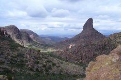 Peralta Trail