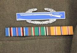 Constable-MP, Corporal: