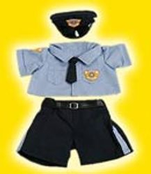 POLICEMAN $11.00 (Sold Separate)