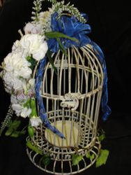 Bridesmaid's Birdcage