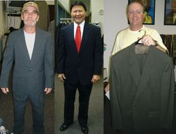 Dress for Success suit recepients 3