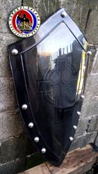 SKS Philippines Custom Made Medieval Shield