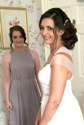 Bridal Wedding Hair and Makeup Bury St Edmunds Suffolk Bressingham Hall