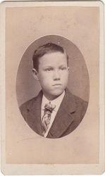 H. P. Hanson, photographer of Omaha, NE