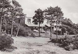 Hotell Tallbacken 1951