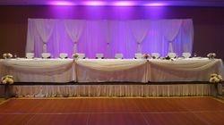 Purple Lavender Wedding 3