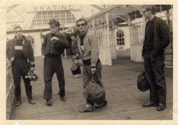 Pier Pavilion, Herne Bay - c.1963