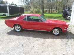 5. 66 Ford Mustang