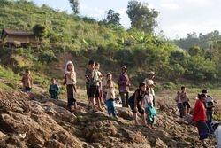 Mekong River, Laos 6