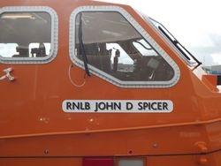 John D Spicer