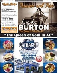 ANGELA BURTON / RINCON CATRACHO