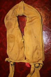 1940's May-West Life Jacket