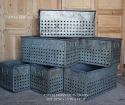 #28/182 GERMAN LARGE CRATES 2 available