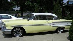 1.58 Pontiac