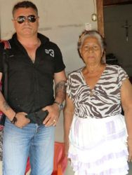 Managua, Nicaragua 2011
