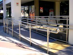 STAINLESS STEEL STAIR RAILS