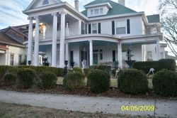 The STRIBLING House