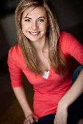 Natasha Gulmans - Artistic Director of 'Gotta ACT Theatre Co.