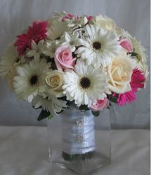 Bridal (or Bride's Maids) Bouquet