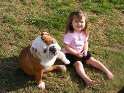 Quinn and Lyla